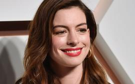 Anne Hathaway Fans Convinced She Gave Birth In Secret After Being Spotted Carrying Newborn
