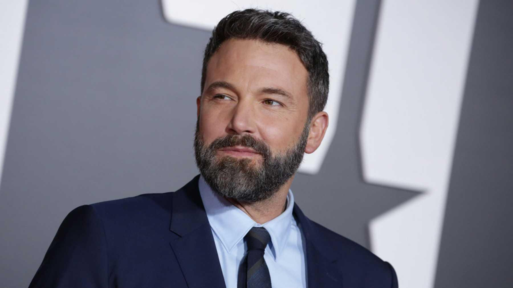 Ben Affleck Reportedly 'Taking His Sobriety Very Seriously' Despite Relapsing On Halloween