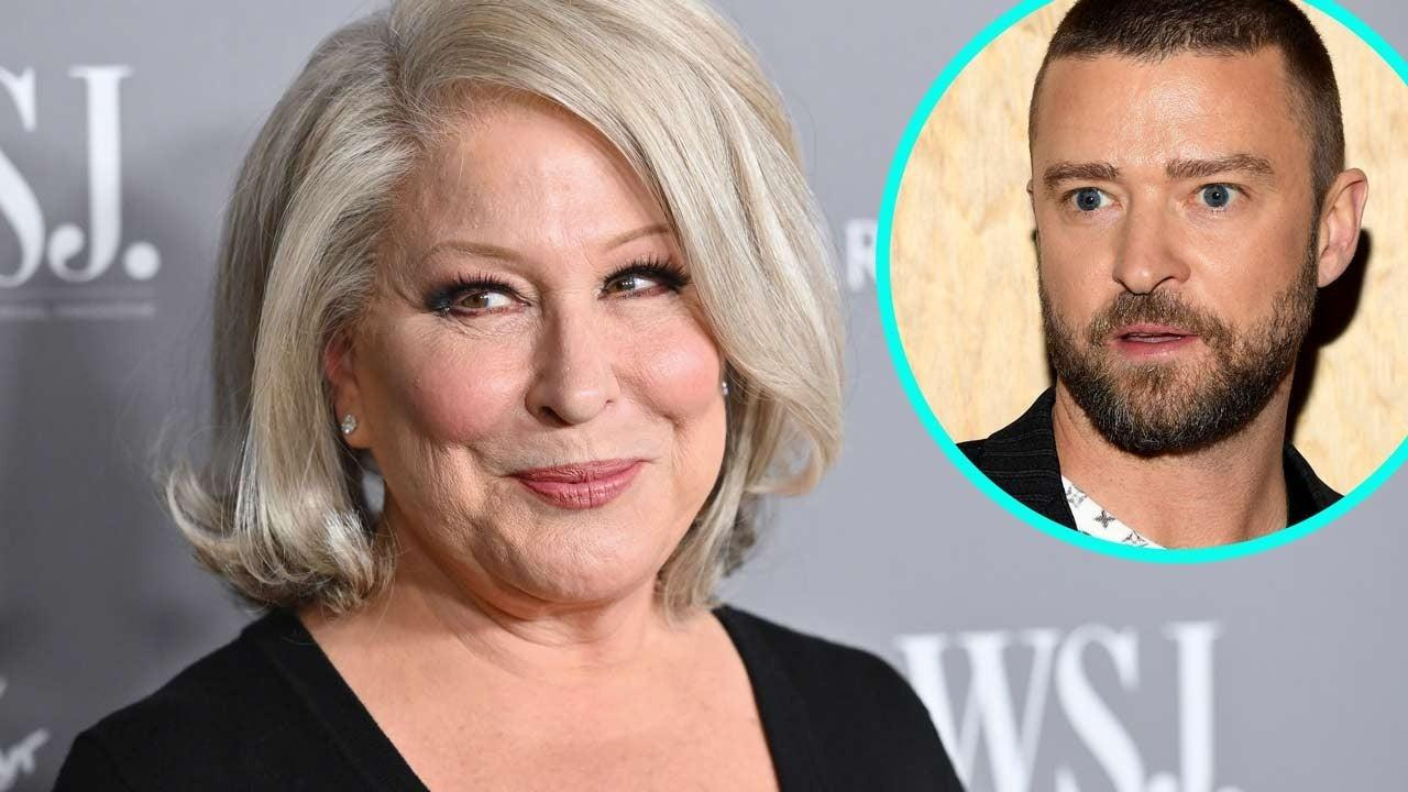 Justin Timberlake: Here's What He Thinks Of Bette Midler Mocking His Public Apology To Wife Jessica Biel!