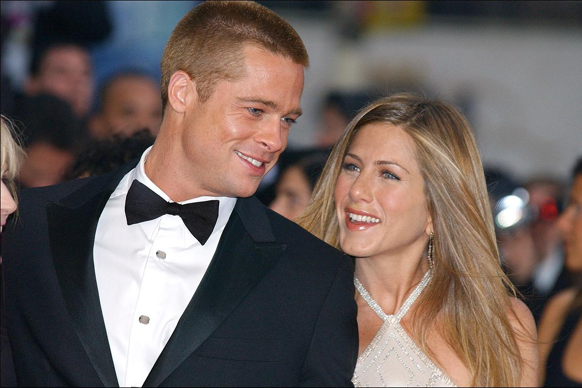 Jennifer Aniston Inviting Brad Pitt To Her Christmas Party Was 'Meaningful' For THIS 'Heartwarming' Reason!