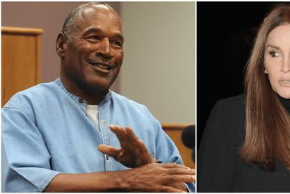 KUWK: Caitlyn Jenner Says She Banned The Kardashian Sisters From Talking About OJ Simpson Following His Acquittal!