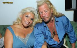 Dog The Bounty Hunter Posts Sweet Family Pic Marking His First Christmas Celebration Since Wife Beth's Death