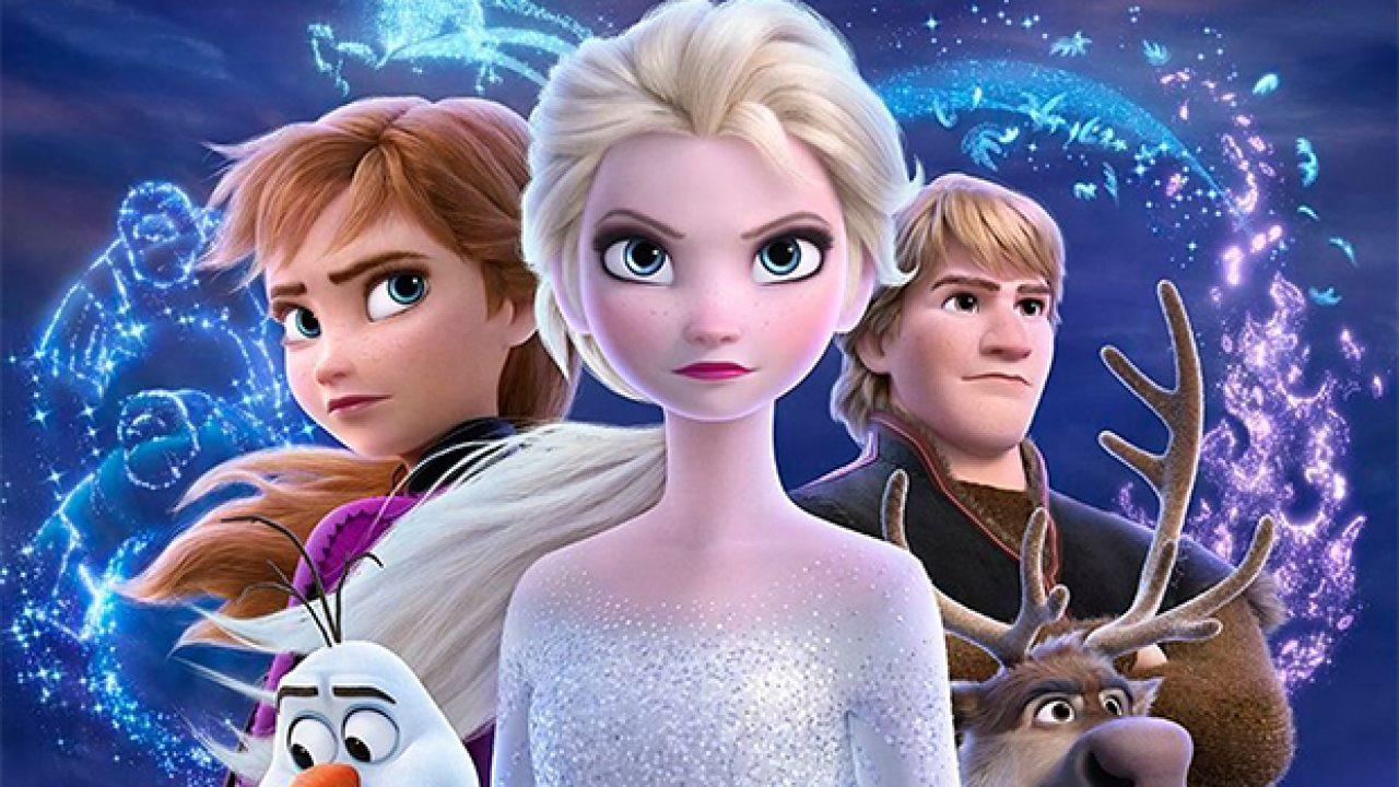 Jennifer Lee, Director Of 'Frozen,' Says She's Open To Making A Third One If Kristen Bell Has 'A Good Idea'