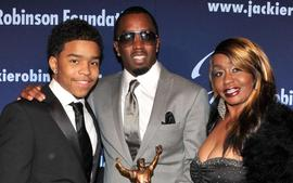 Diddy Wishes Happy Birthday To His Son, Justin Combs, And Shares The Perfect And Smoothest Way To Bring In The New Year