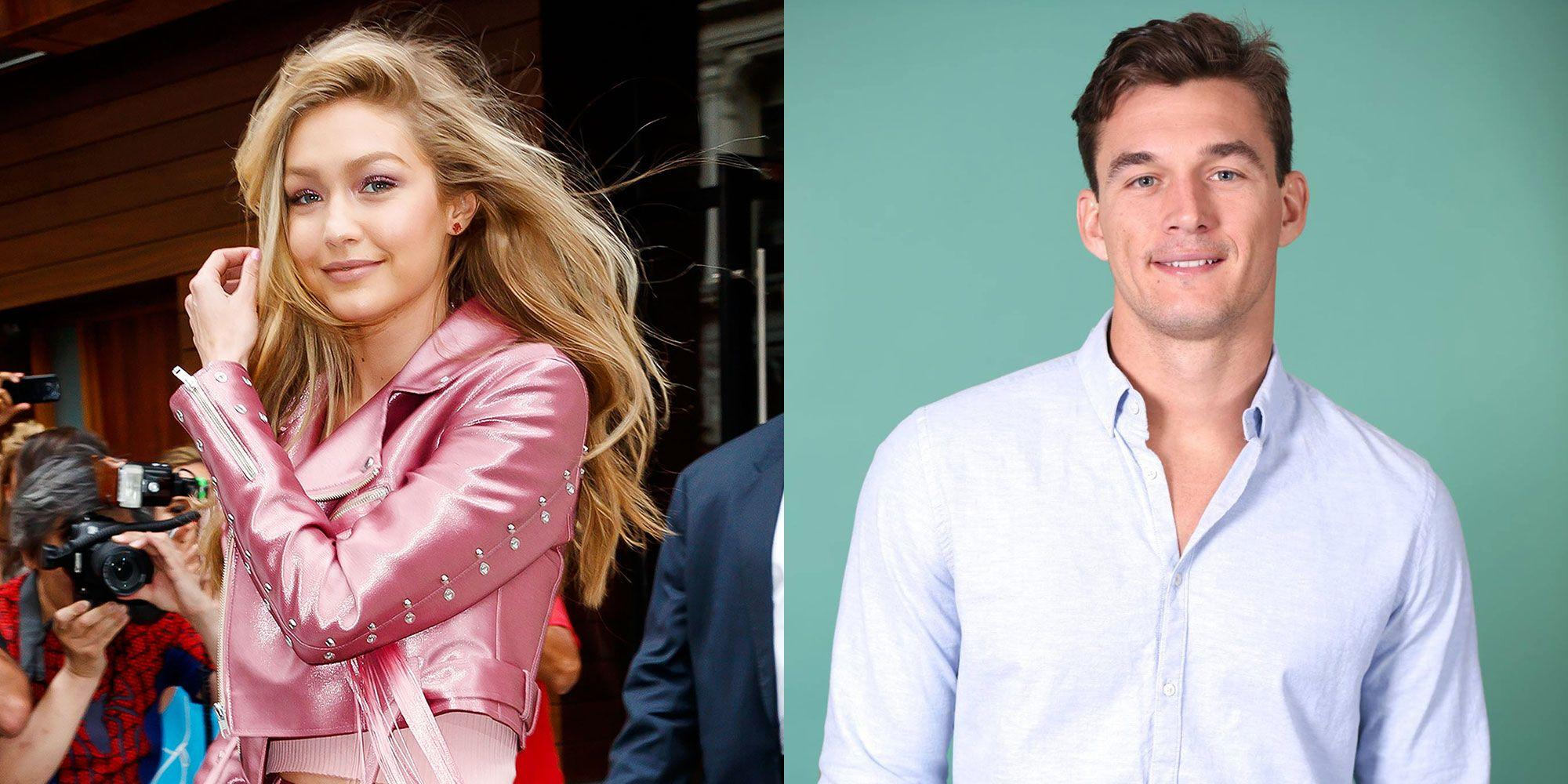 Tyler Cameron Just 'Having Fun' With 'Several Women' After Split From Gigi Hadid - Enjoying The Single Life!
