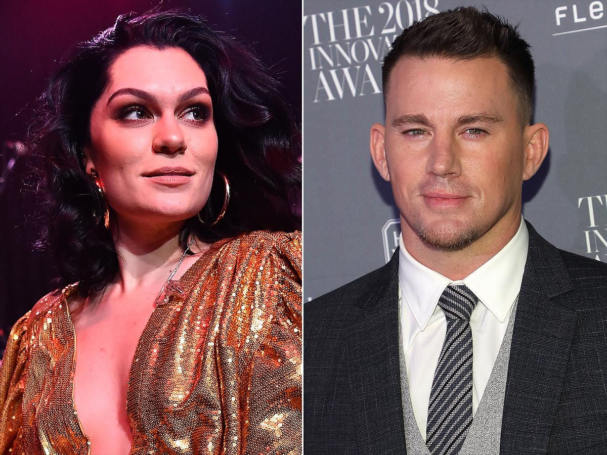 Channing Tatum And Jessie J - Here's Why They Broke Up And More!
