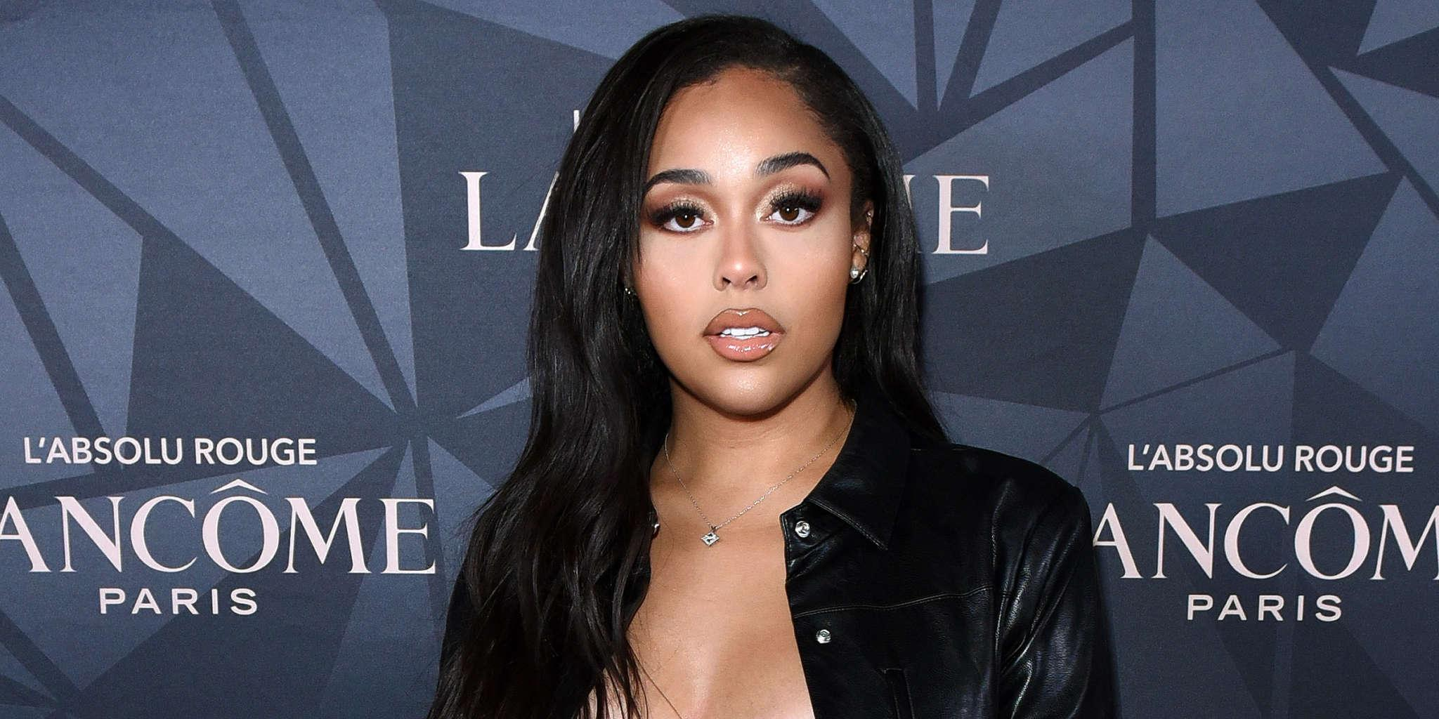 Jordyn Woods Was A Speaker At A Panel For The LadyLike Foundation - She Gave Young Ladies Life Advice