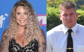 Nathan Griffith Calls Kailyn Lowry Out For Supporting Jenelle Evans' Ex-Husband