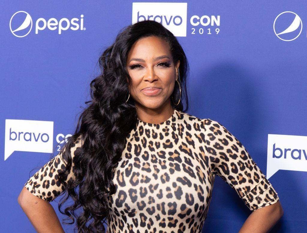 Kenya Moore Makes Fans Happy With A Surprise For Christmas