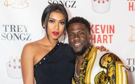 Eniko Hart Addresses The Hardships She Managed To Overcome With Kevin Hart