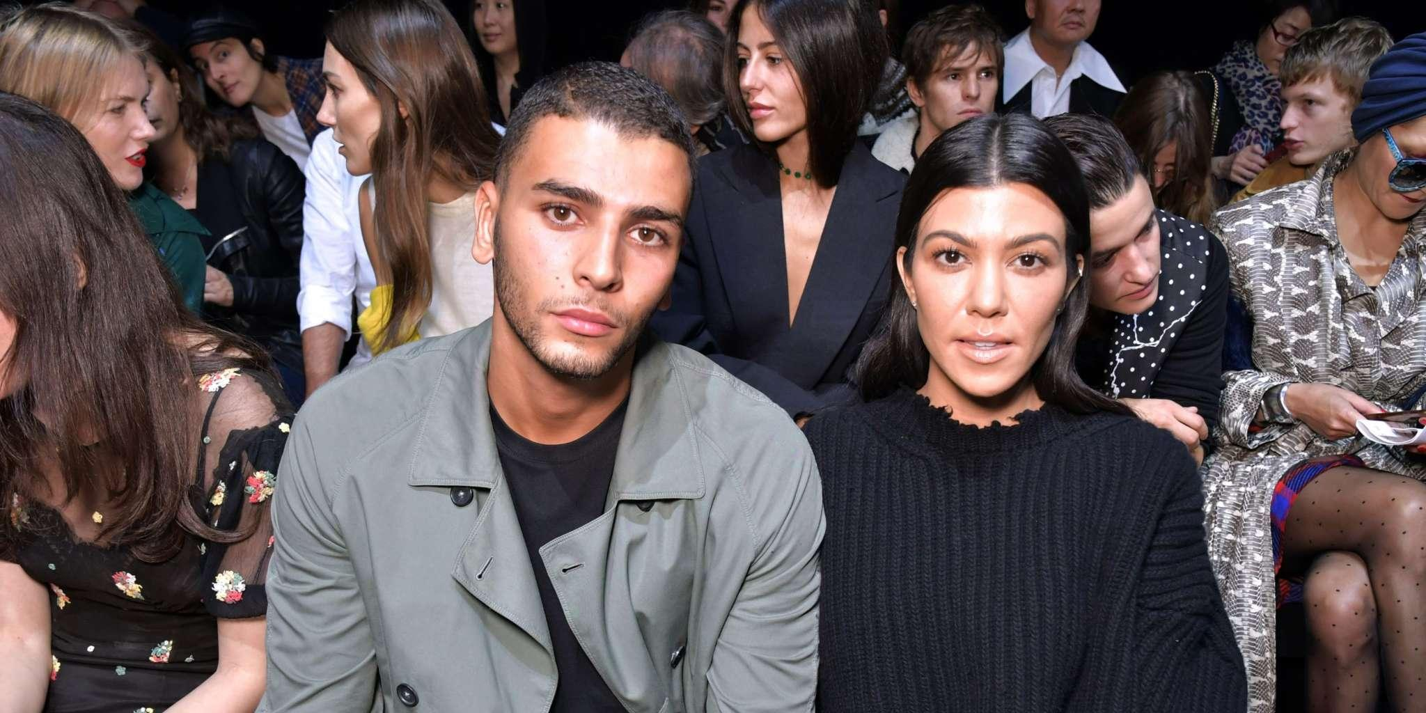 KUWK: Younes Bendjima Spends Christmas With The Kardashians - Shares Sweet Moment With Ex Kourtney's Daughter - See The Clip!