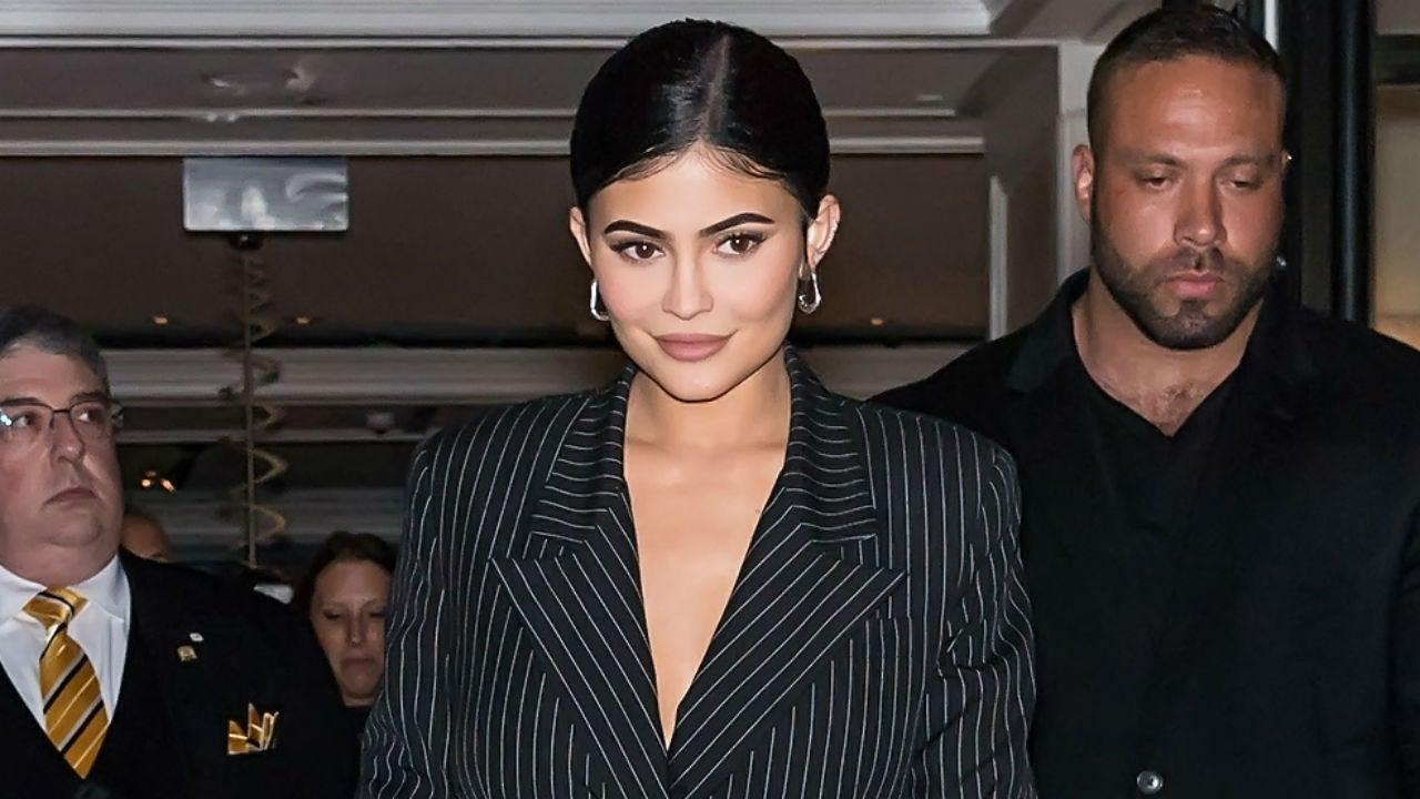 KUWK: Kylie Jenner Says That Stormi's Second Birthday Bash Will Be 'Insane!'