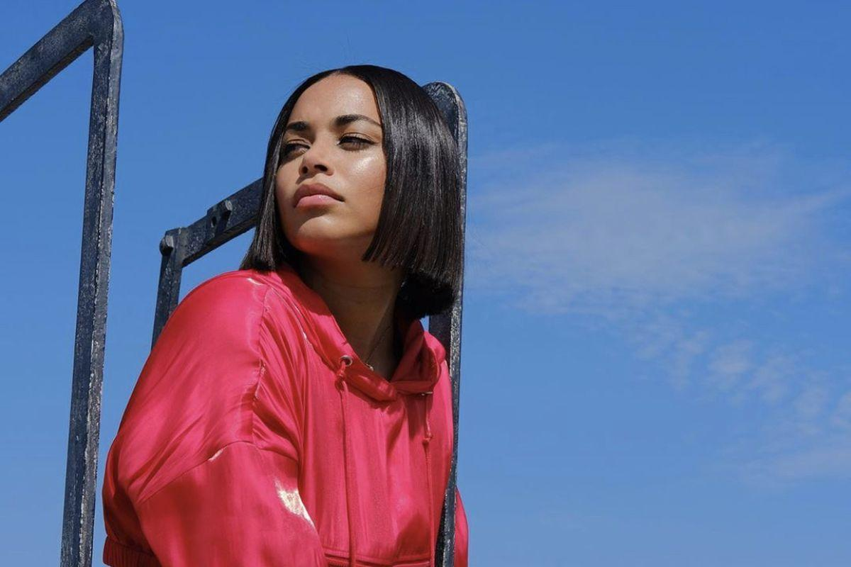 Lauren London's Fans Are Mind Blown By The Strength That She Shows In The Viral Puma Ad That Honours Nipsey Hussle