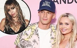 Cody Simpson's Sister Addresses The Rumors He Cheated On Miley Cyrus And That They're Over!