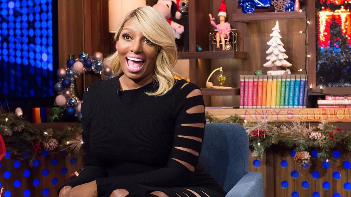 NeNe Leakes Finally Shares Lots Of Pics From The Christmas Eve Party At The Casa Leakes - Lamar Odom And Sabrina Parr Were Also Present