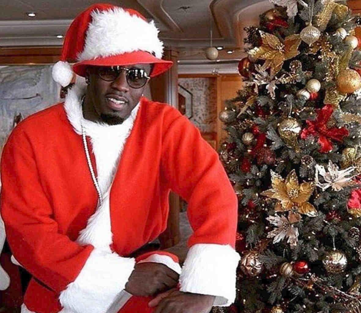 Diddy Hangs Out With His Sons For Christmas And Makes Fans Happy With These Pics And Videos