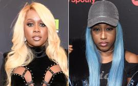 Remy Ma's Assault Case Has Just Been Dropped - Brittney Taylor Is Probably Disappointed