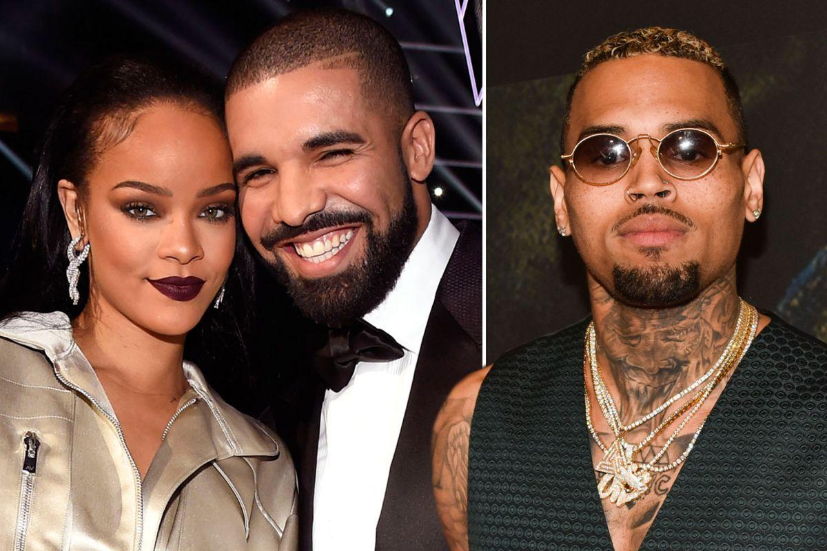 Drake Says He Still Has A Lot Of 'Love And Respect' For Rihanna - Discusses His Collab With Chris Brown