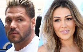 Jen Harley Seems To Slam Her Ex Ronnie Magro In New Cryptic Post