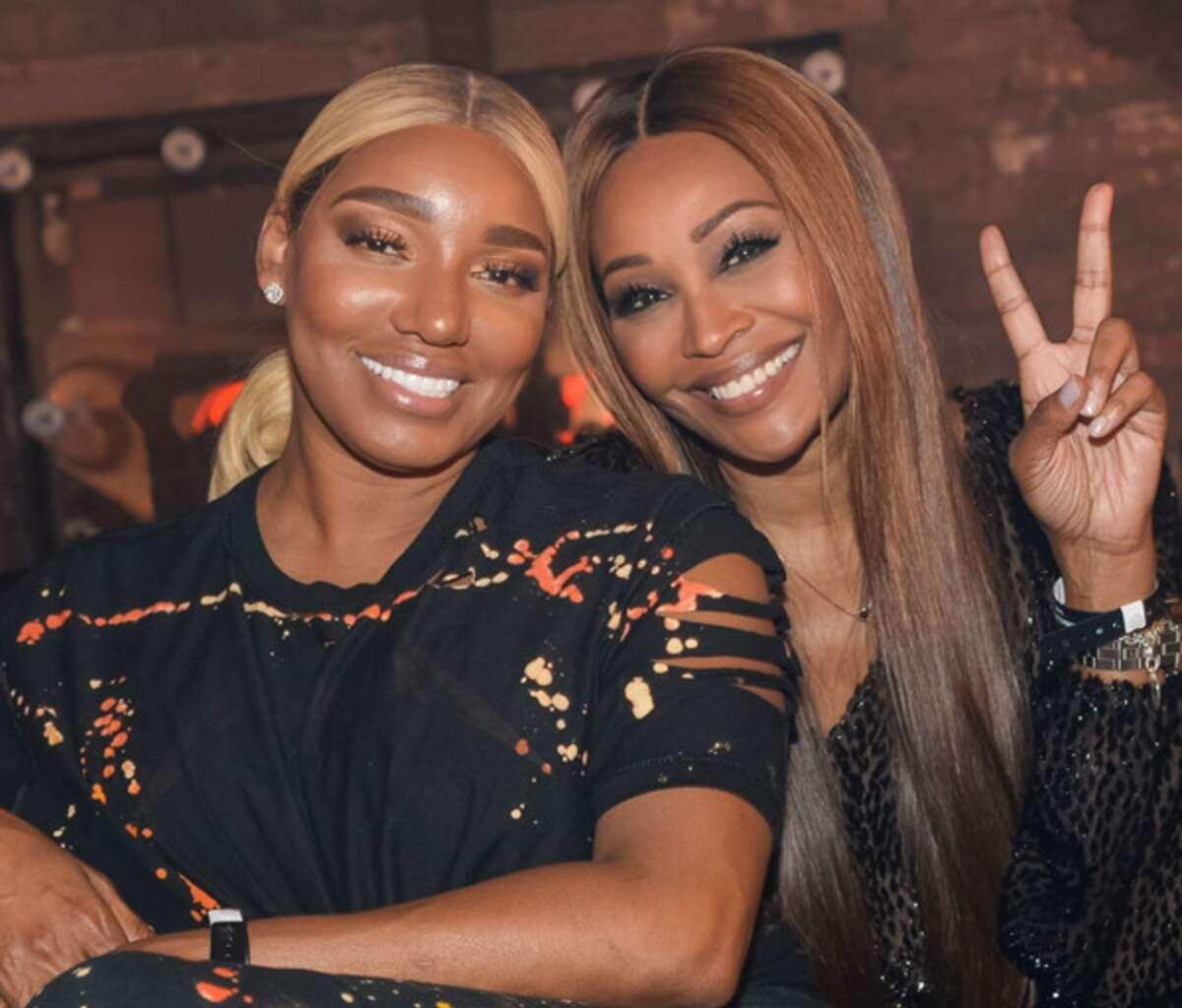 NeNe Leakes's Fans Support Her After She Shares A Few Words About Cynthia Bailey - Watch The Video