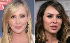 Shannon Beador Is Done For Good With Kelly Dodd - Says She 'Went Too Low!'