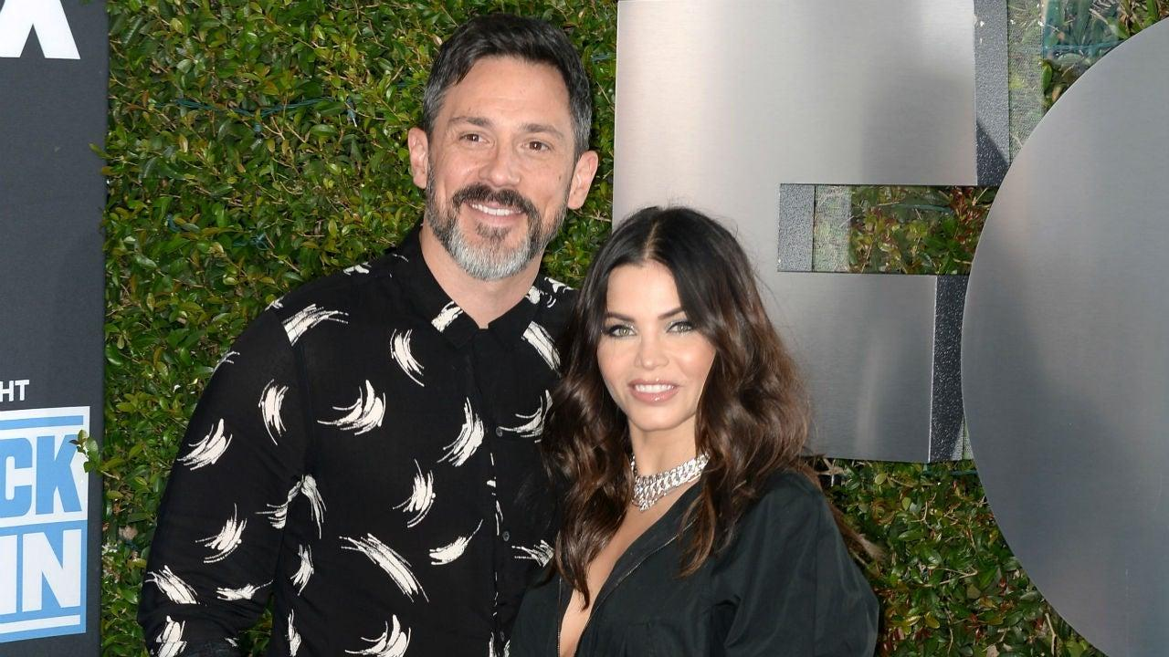 Steve Kazee Gushes Over Jenna Dewan In Incredibly Touching Letter - Jokes That His IG Is Now A 'Fan Account' For The Pregnant Girlfriend!