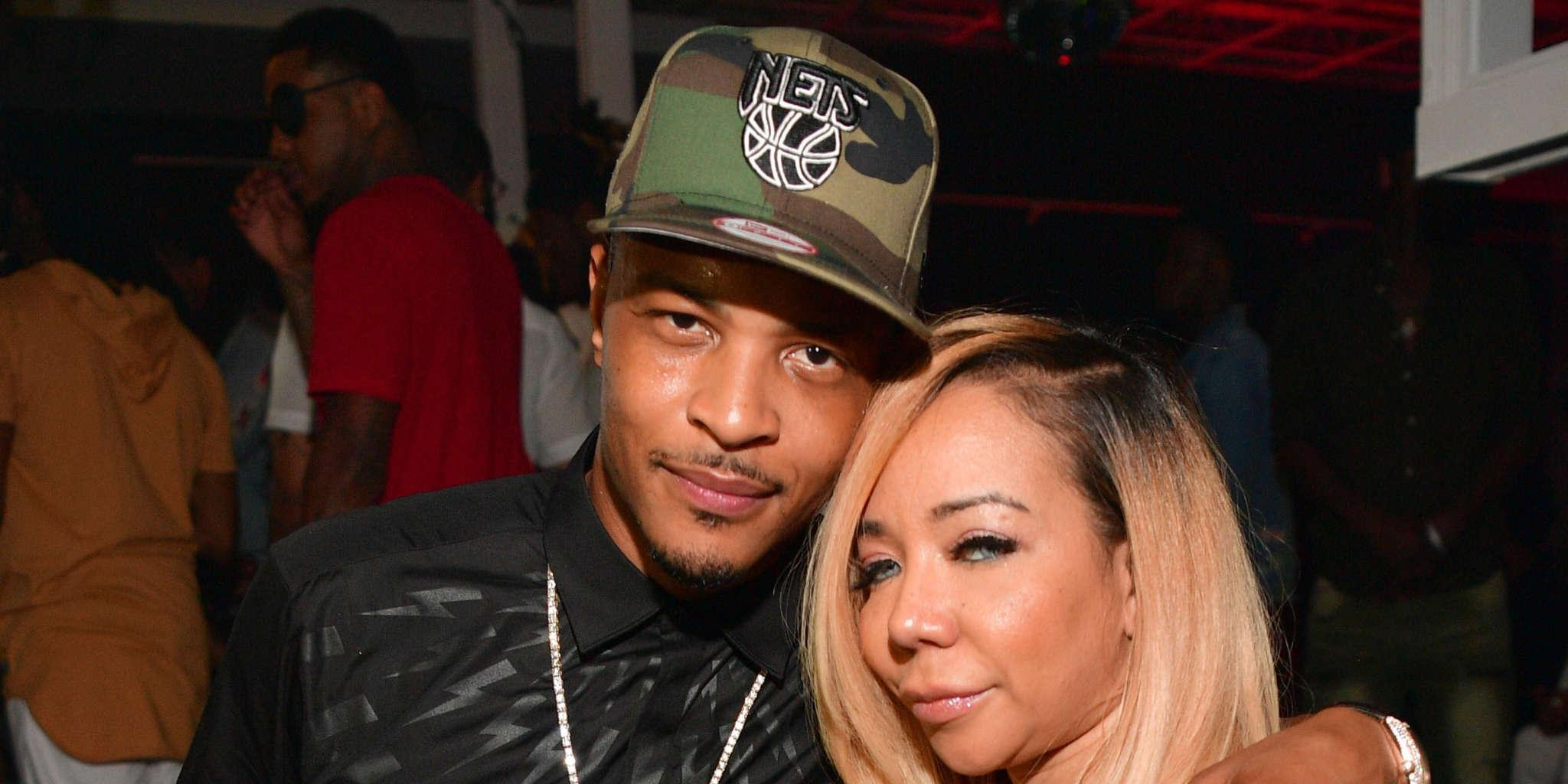 Tiny Harris Confesses She Put Herself 'Out There' While Married To T.I. - Did She Cheat As Well?