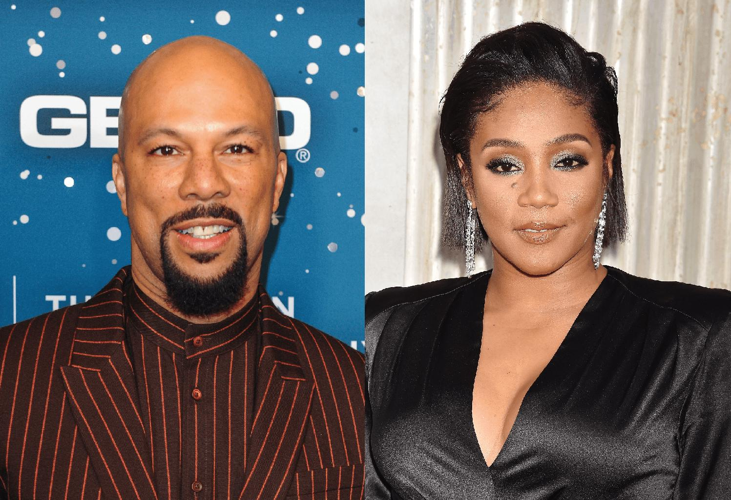 Wendy Williams Thinks Common And Tiffany Haddish Would Make A Great Couple - Urges Him To Date Her Since Tiffany Said He's 'Delicious!'