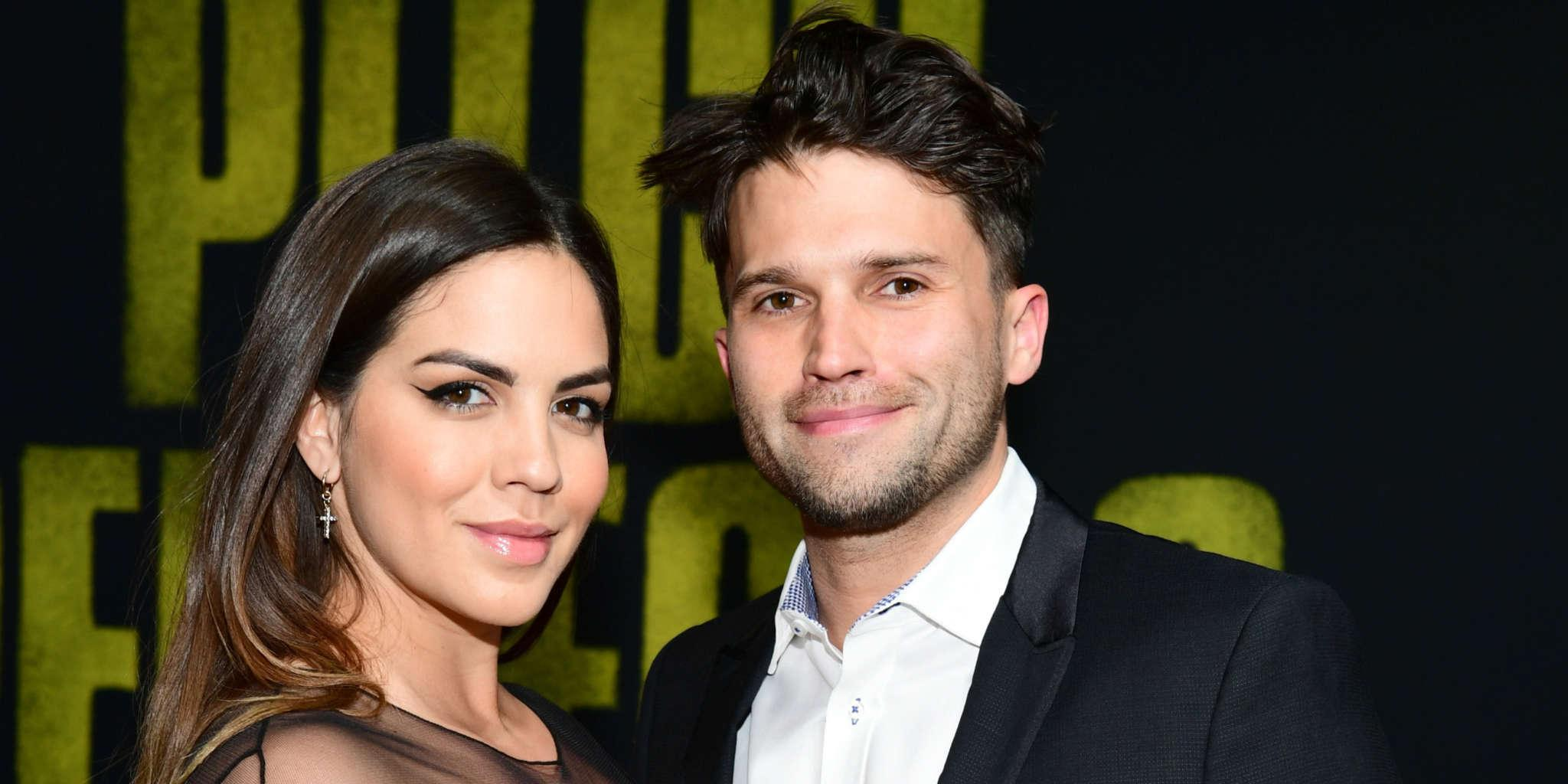 Tom Schwartz And Katie Maloney - Inside Their Baby Plans And More!