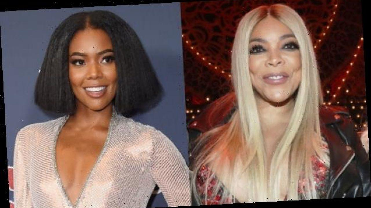Wendy Williams Tells Gabrielle Union She Should Not Go Back To 'America's Got Talent' If They Offered Her The Job Back After Controversial Exit