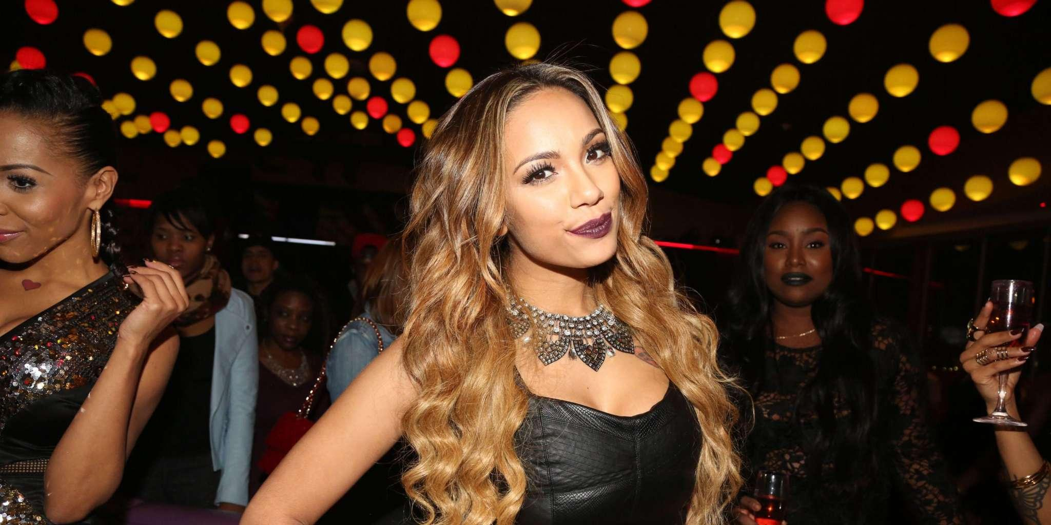 Erica Mena Addresses Having Another Baby 13 Years After She Had Her Son