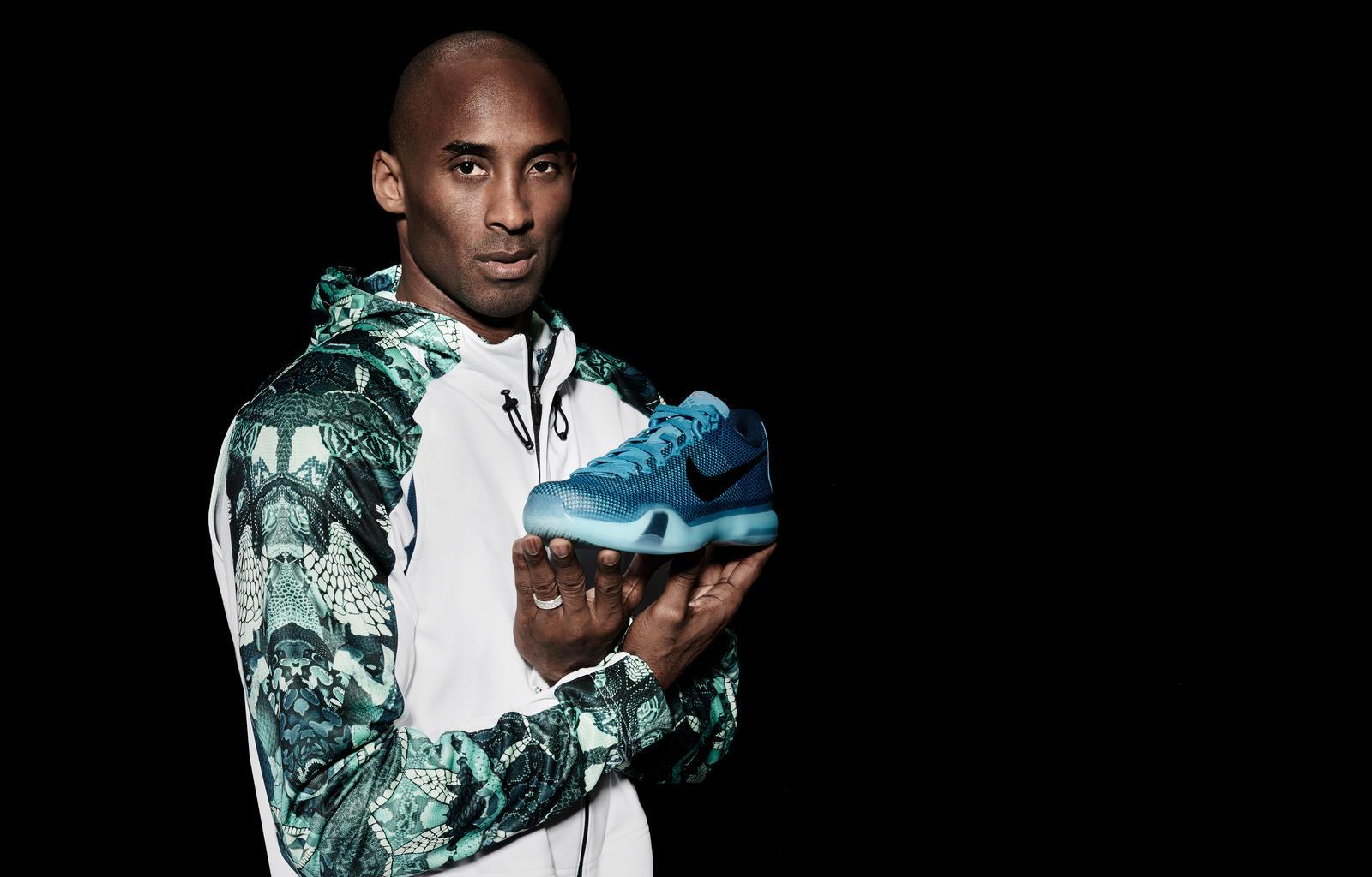Nike Denies Suspending Online Sale Of Kobe Bryant Products, Trying To Control Resellers