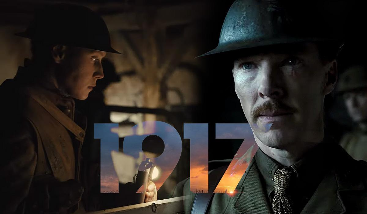 1917 Pushes Star Wars Movie Out Of The Number One Spot At The Box Office