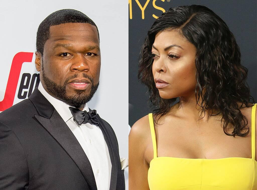 50 Cent Apologizes, Compliments, And Then Trolls Taraji P. Henson For Slamming His Power And Empire Comparison