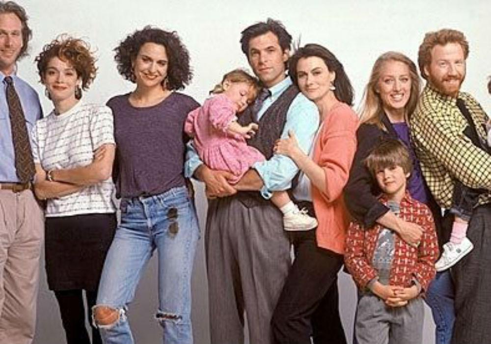 ABC Picks Up Pilot For Thirtysomething Sequel That Will Feature The Original Cast