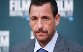 Netflix Orders 4 More Movies From Adam Sandler