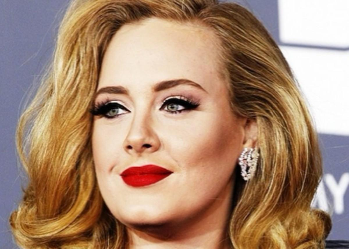 Adele Continues To Stun After Her Weight Loss Transformation