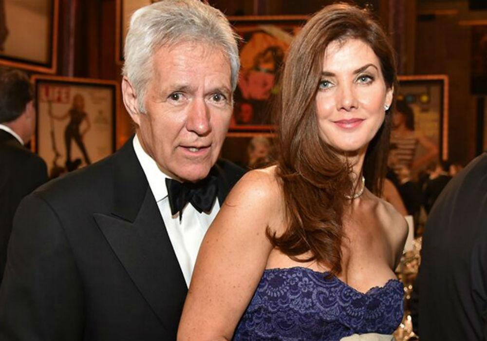 Alex Trebek's Wife Jean Opens Up About The Hardest Part Of Her Husband's Cancer Battle & Why He Won't Quit Jeopardy!