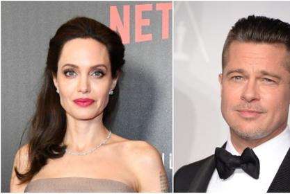 Angelina Jolie - Source Reveals How She Reacted To Brad Pitt Throwing Shade At Their Failed Relationship In His SAG Awards Acceptance Speech!