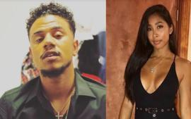 Apryl Jones And Lil Fizz Allegedly Over -- The Two Have Unfollowed Each Other