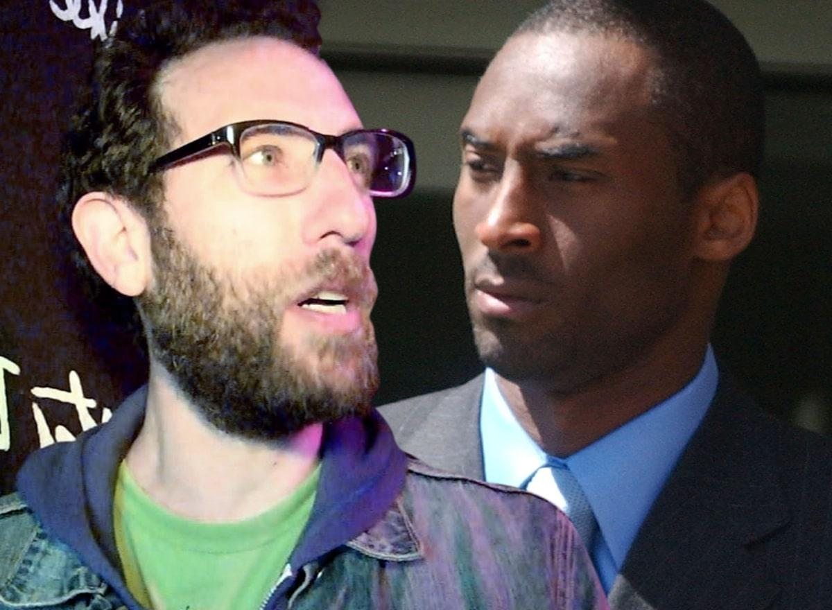 Ari Shaffir Dropped By Talent Agency After 'Joking' That Kobe Bryant 'Died 23 Years Too Late'