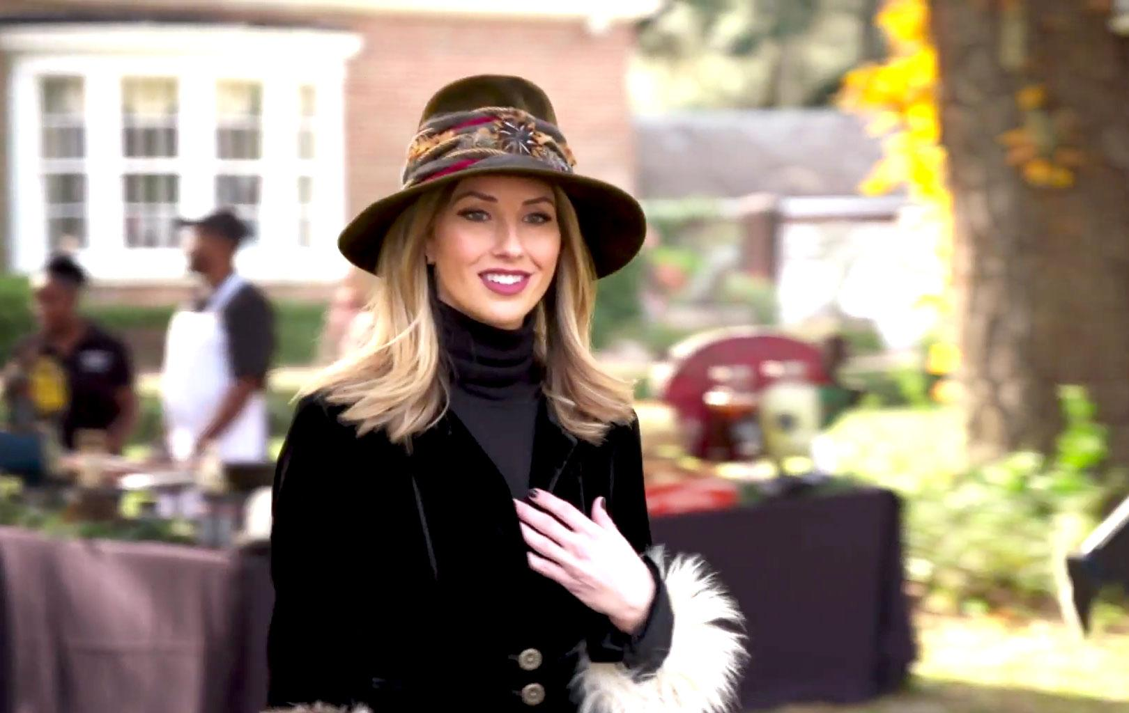 Ashley Jacobs Reveals How She Reacted To Photos Of Southern Charm's Kathryn Dennis And Thomas Ravenel