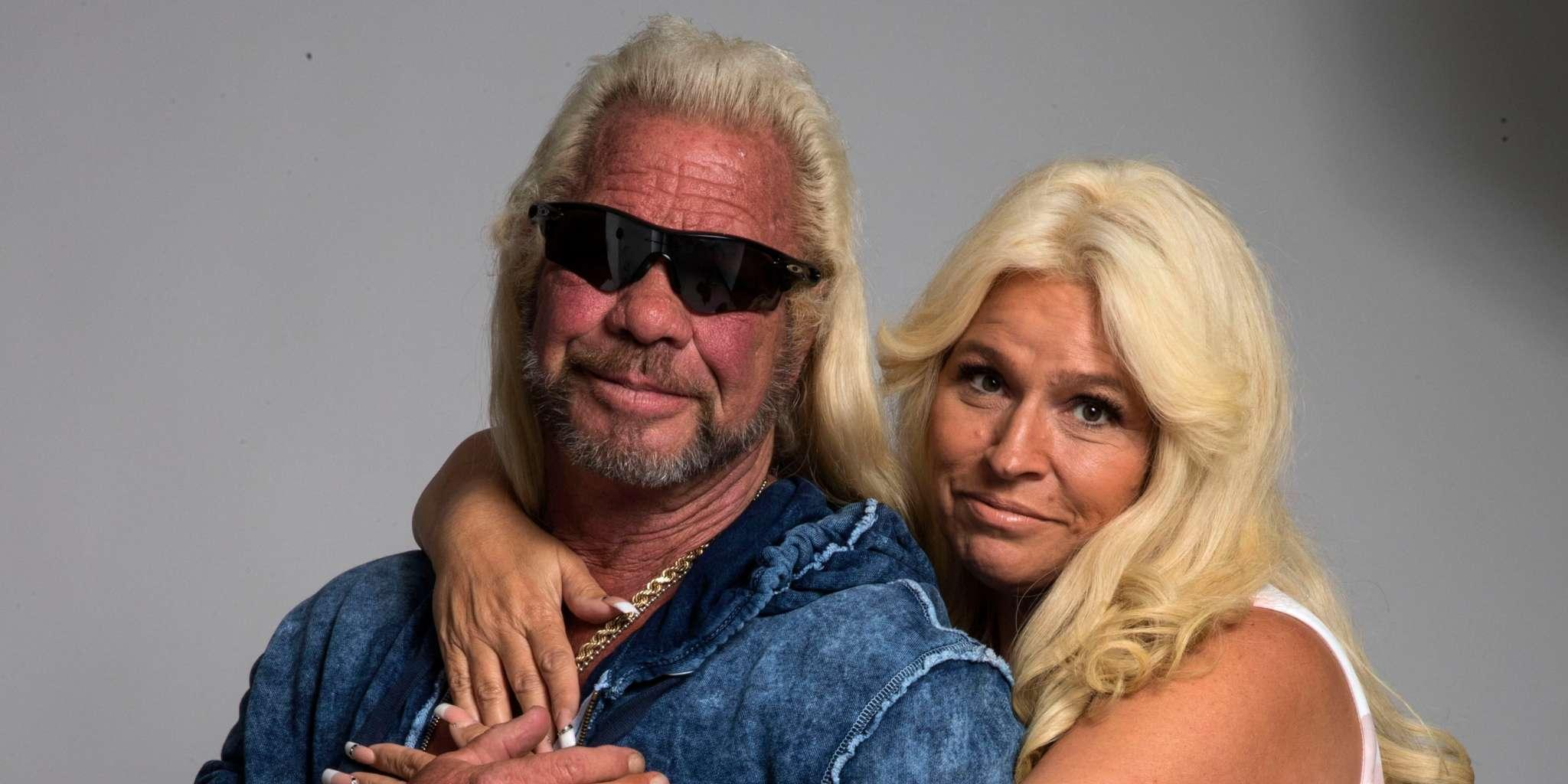 Dog The Bounty Hunter Pays Another Touching Tribute To Beth Chapman