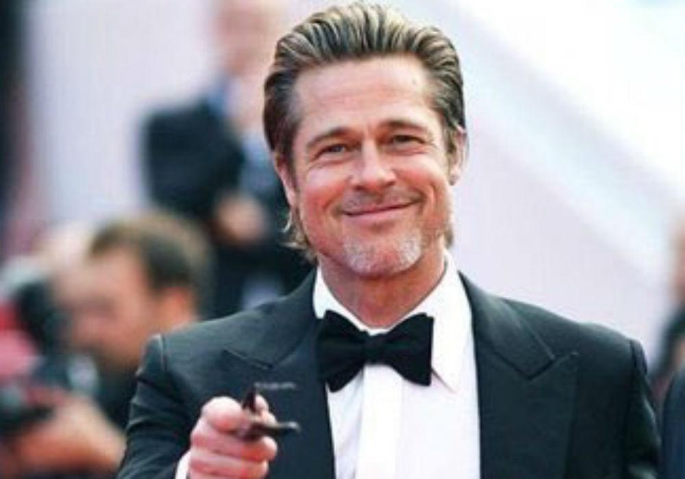 Brad Pitt Jokingly Shares His New Life Goals And Opens Up About His 'Disaster Of A Personal Life'