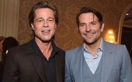 Bradley Cooper Is Gaining A Reputation For Being The Most Compassionate Man In Hollywood After New Photos With Lea And Report About Brad Pitt Surface
