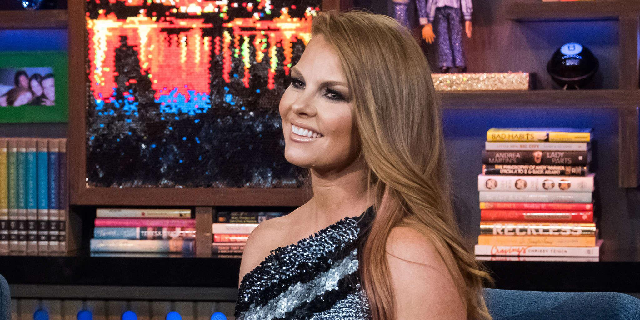 RHOD: Brandi Redmond Says She Was Suicidal After Video Incident