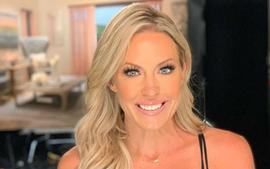 Braunwyn Windham-Burke Will Reportedly Be The New Star of RHOC Following Tamra Judge & Vicki Gunvalson's Departure