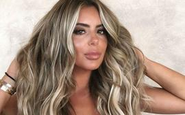 Brielle Biermann Debuts 'Completely Different' Look With New Hair Color & Dissolved Lip Fillers