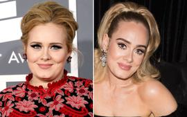 Adele's Trainer Says Her Divorce Pushed Her To Lose Weight!