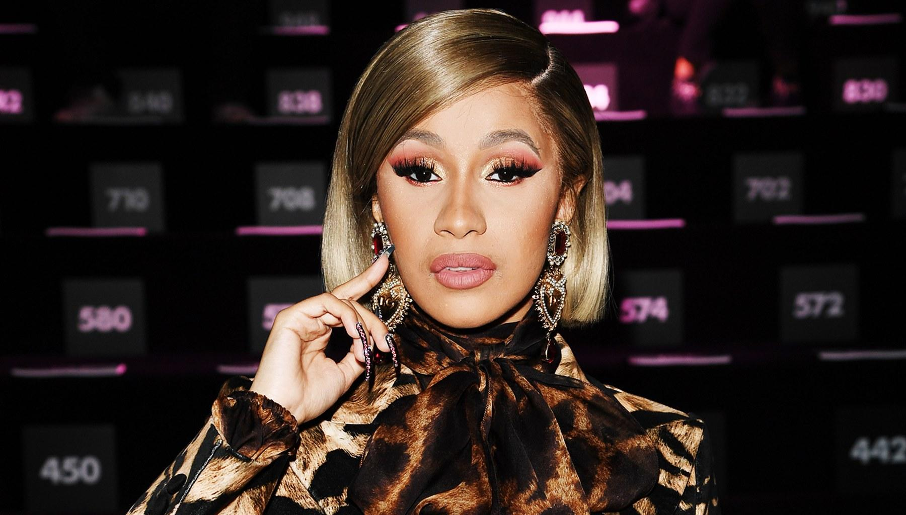 Bernie Sanders Confirms That Cardi B Will Be Making A Major Career Change In The Future